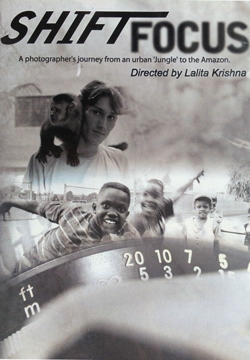 Shift Focus Documentary Poster