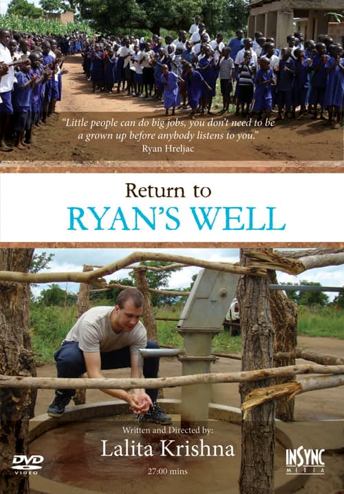 Return To Ryan's Well Documentary Poster